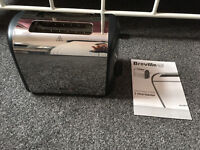 Breville toaster (good condition and clean)