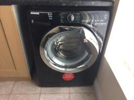 Hoover Dynamic Next 8.5kg Washer Dryer. 1 year old