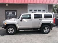 2006 Hummer H3 AWD CUIR IMPECCABLE!!!