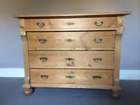 Chest of Drawers For Sale
