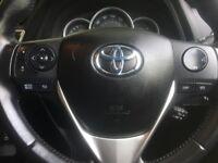 Toyota Auris V-Matic Icon +