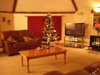 Cosy Christmas in Cornwall - 4 star holiday cottage sleeping 6 on the Devon/Cornwall border