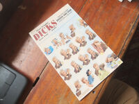 2017 03 27 Those Friggin' Dicks Magazine