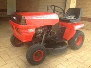 Rover Rancher Riding Lawn mower Caversham Swan Area Preview