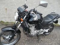 Honda CBF 500 A4 ABS