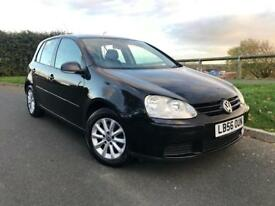 2006 VW Golf Automatic 1.6