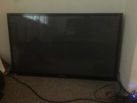 Samsung flat screen LCD TVs for sale