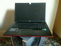 MSI ge70 gaming laptop, i7 4700mq, gtx765m, 128gb SSD// swap for 125cc