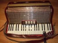 Hohner Arietta IVM Piano Accordion
