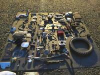 Job lot of parts