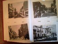 28 x OLD WORKINGTON B/W PHOTOS 6 x 4 Quality Gloss Print NOT POSTCARDS CLEAN & UNUSED