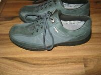 Hotter walking shoes Brand new paid £80.00 Size 6