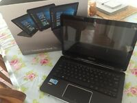 ASUS Transformer Flip Book 2 in 1 laptop