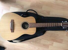 Martin LX1 Acoustic Guitar - Superb Condition