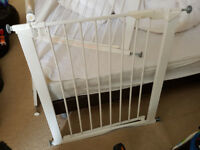 Baby Dan Stair Gate, excellent condition