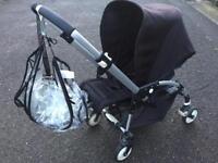 Bugaboo bee pram / pushchair / stroller / buggy