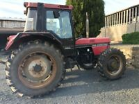 1987 Case 956 XL Tractor
