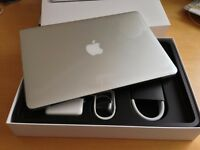Apple macbook pro 13 with retina display 2016 With apple magic mouse