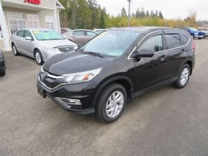 2016 Honda CR-V EX AWD, SUNROOF,