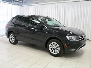 2018 Volkswagen Tiguan 1.8L TSi Turbo! 4-Motion AWD! Back-up Cam