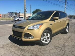 2014 Ford Escape SE HEATED FRONT SEATS 17INCH ALLOYS