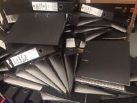 Used Lever Arch Files 100+ free for collection