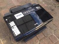 Epsom Stylus sx200 Printer / scanner