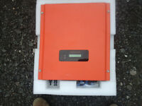 Sun teams Solar PV Invertor 1500 Solar Panel Brand New