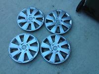 "Peugeot 107 14"" wheel trims"