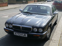 classic XJ8 great condition low mileage