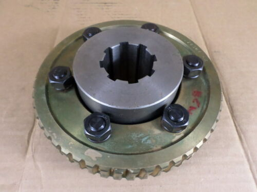 Mikron 040.5.3070.1 7.274304.08 Helical Gear