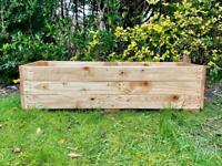 Garden Planter Handmade ♻️ 100% recycled material ♻️