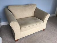 Sofa M&S Love Seat