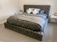 Super Kingsize Luxury Bedframe