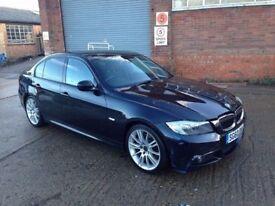 BMW E90 E91 E92 E93 SERIES SALOON TOURING COUPE CAB BREAKING FULL CAR