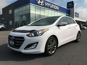 2016 Hyundai Elantra GT Limited *NAVIGATION-LEATHER-PANORAMIC SU