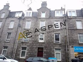 Available Now - 1 Bed On Northfield Place, Rosemount, Aberdeen, AB25