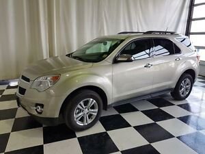 2015 Chevrolet Equinox * LTZ All Wheel Drive * Heated Leather Se