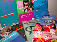 Learn German with Experienced Native German Tutor