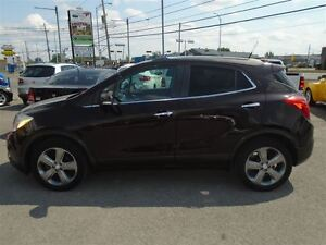 2014 Buick Encore Leather/CUIR
