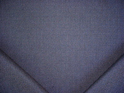 8-5/8Y COLEFAX FOWLER BEAUTIFUL BALTIC BLUE SILVER CHENILLE UPHOLSTERY FABRIC