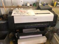 Canon TX 3000 Large Format Printer