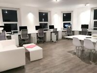 Desk Space in Bournemouth town centre