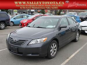 2007 Toyota Camry LE (#340)