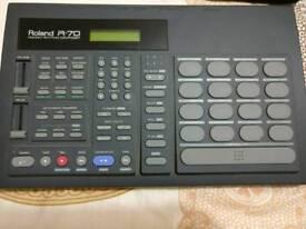 Roland R70 Human Rhythm Composer