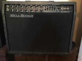 Mesa boogie dc-5 guitar amplifier