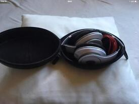 Hmonster beat by dr dre head phone faulty £10