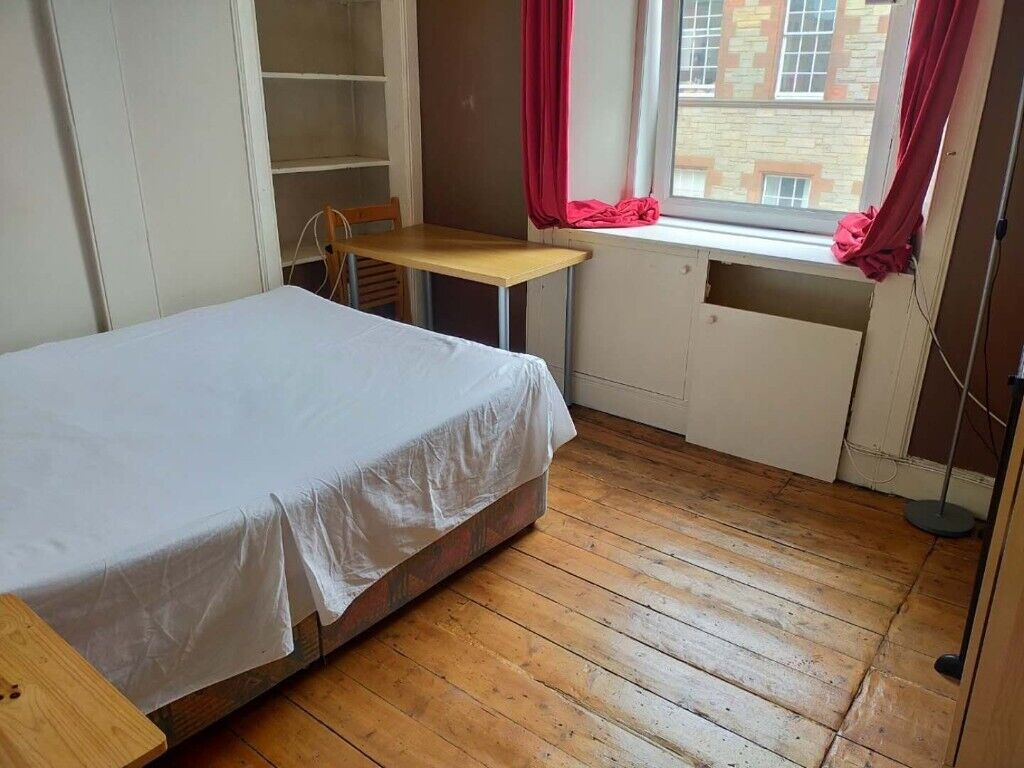 Double Room Gorgie Handy For Uni And City Centre In Slateford Edinburgh Gumtree
