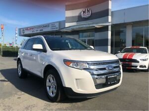 2011 Ford Edge WE ARE MOVING! COQUITLAM STORE LIQUIDATION