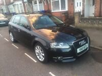 Audi A3 s-line sports. Good condition